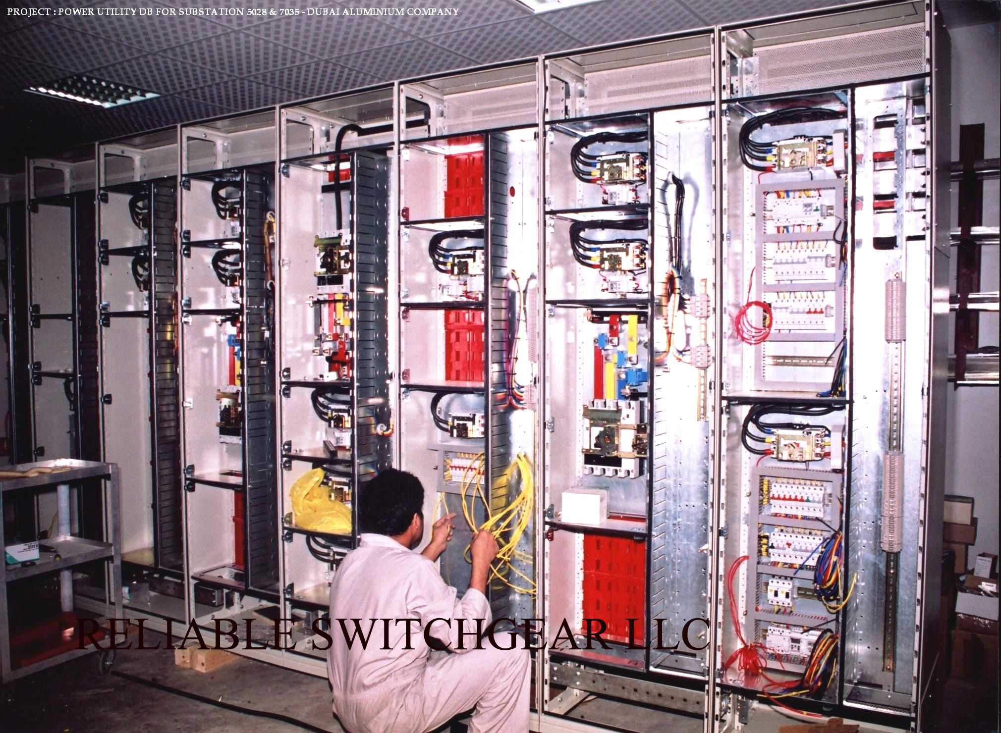 Reliable Switchgear